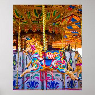 Carousel Ride poster