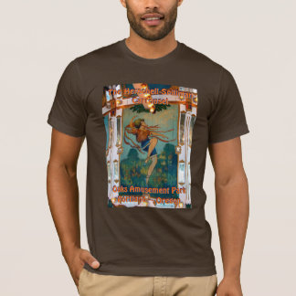 Carousel Ride T-Shirt