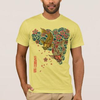 carp cherry T-Shirt