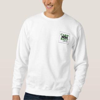 Carp 'n' Bait Official Logo Hoodie