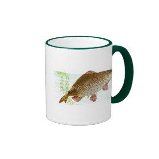 Carp Ringer Mug