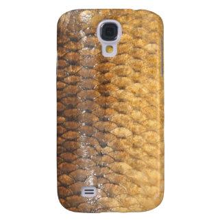 Carp Skin iPhone Case Samsung Galaxy S4 Cover