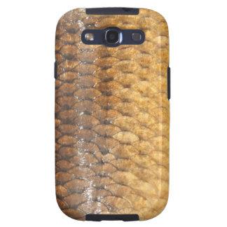 Carp Skin Samsung Galaxy Case Galaxy SIII Cases