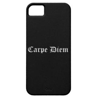 Carpe Diem iPhone 5 Covers