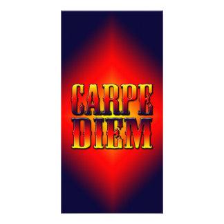 Carpe Diem Photo Cards