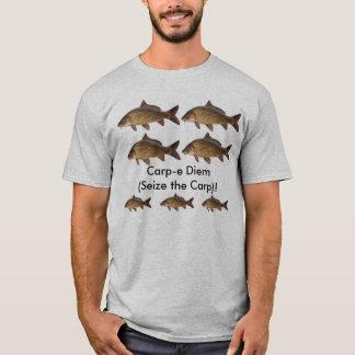 Carpe Diem Shirt (Fun)