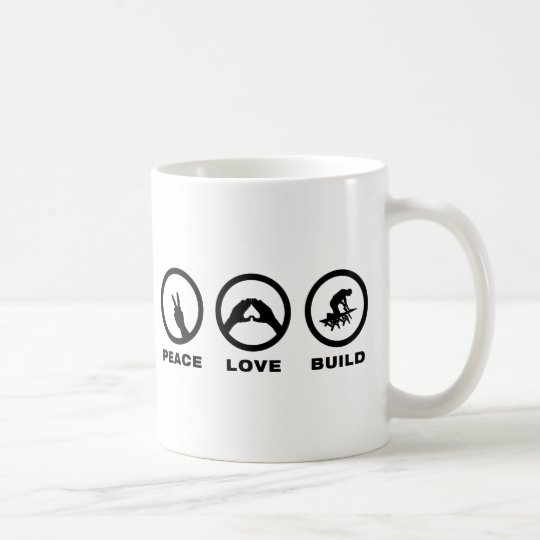 Carpenter Coffee Mug