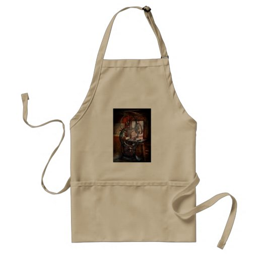 Carpenter - Industrial Strength Apron