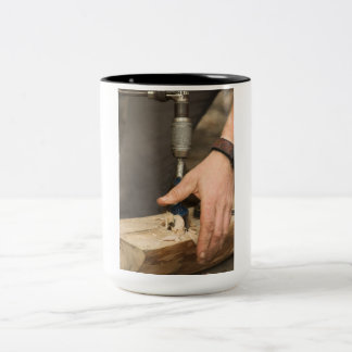 Carpenter Mug