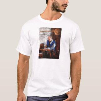 Carpenter - The Woodturner T-Shirt