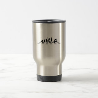 Carpenter Travel Mug