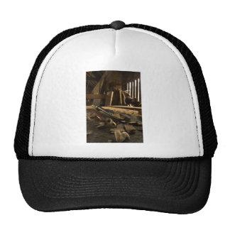 Carpenters  Busy Workshop Hat