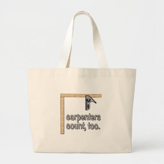 Carpenters Edge Tote Bag