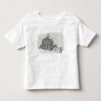 Carpenter's Hall Philadelphia Toddler T-Shirt