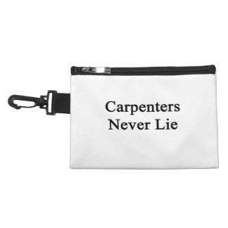 Carpenters Never Lie Accessory Bag