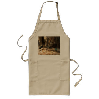 Carpenters Workshop Apron