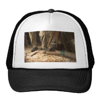 Carpenters Workshop  Hat