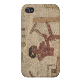 Carpenter's Workshop iPhone 4 Cases