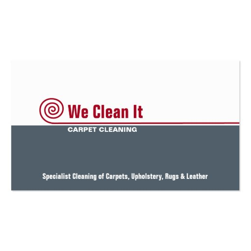 Collections of carpet cleaner business cards for Carpet cleaning business cards