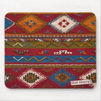 Carpet Mouse Pad