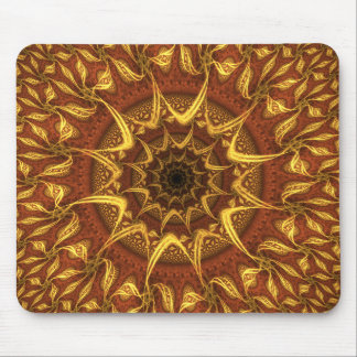 Carpet of the Sun Mouse Pad