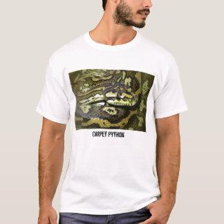Carpet Python T-Shirt