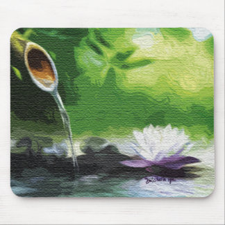 Carpet-Zen Mouse Mat