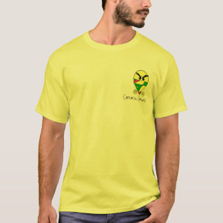 Carriacou, Grenada T-Shirt