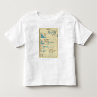 Carriage by rail toddler T-Shirt