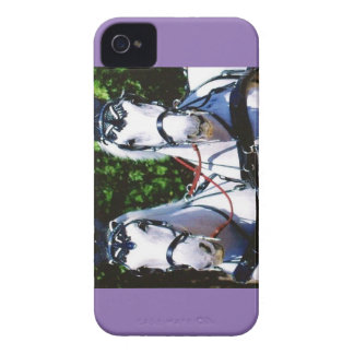 carriage driving Case-Mate iPhone 4 cases
