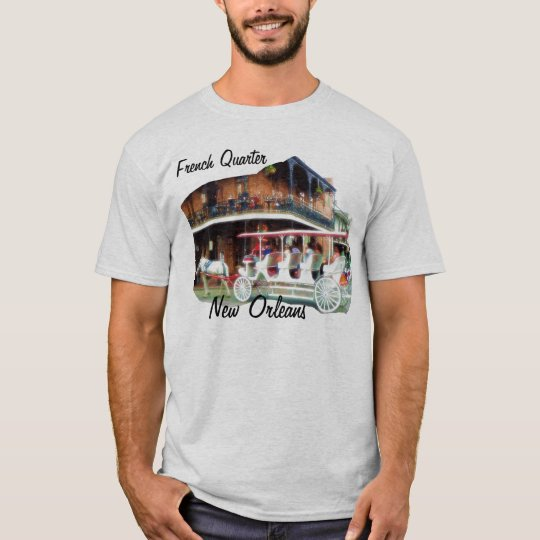 Carriage Ride T-Shirt