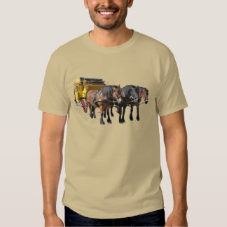 Carriage T-shirt