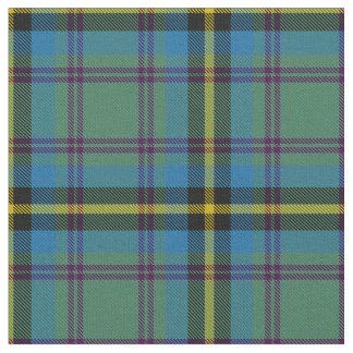 Carrick Hunting Tartan Fabric