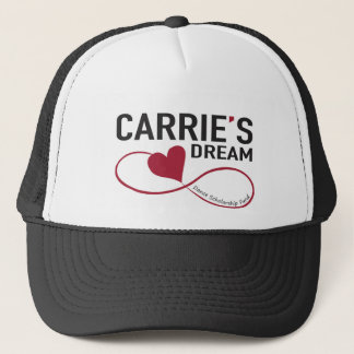 Carrie's Dream Trucker Hat