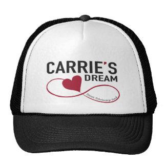 Carrie's Dream Trucker Hat