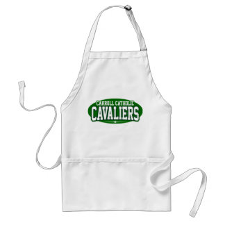 Carroll Catholic; Cavaliers Apron