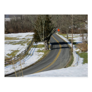 Carroll County, Maryland Road Postcards