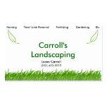 Carroll's Landscaping