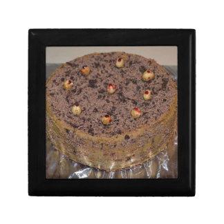 carrot cake gift box