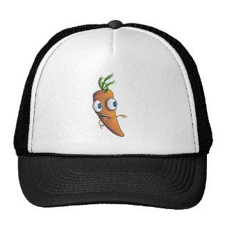 Carrot Cap
