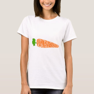 Carrot in Welsh is Moron - Funny Languages T-Shirt