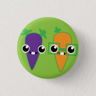 Carrot Kids - Badge