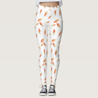 Carrot Leggings