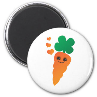 Carrot Magnet