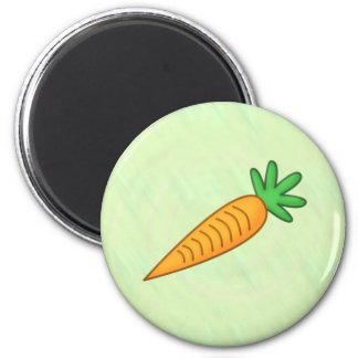 Carrot Magnet 01