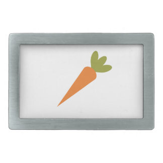 Carrot Rectangular Belt Buckles