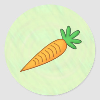 Carrot Stickers 01