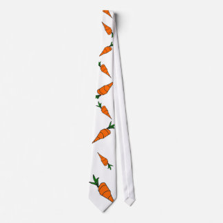 carrot tie