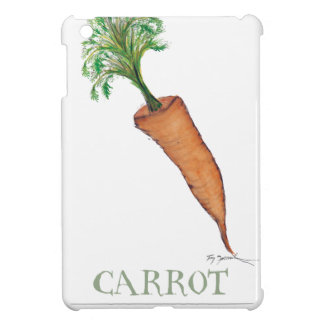 carrot, tony fernandes cover for the iPad mini