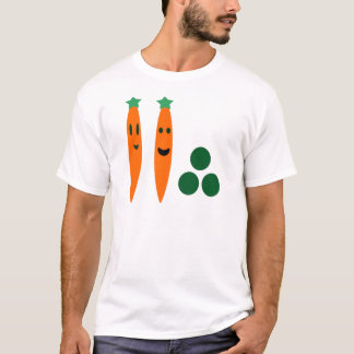 Carrots and Peas T-Shirt